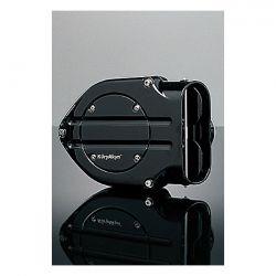 KURYAKYN HYPERCHARGER Black Gloss - Filtr powietrza Kuryakyn Harley Davidson