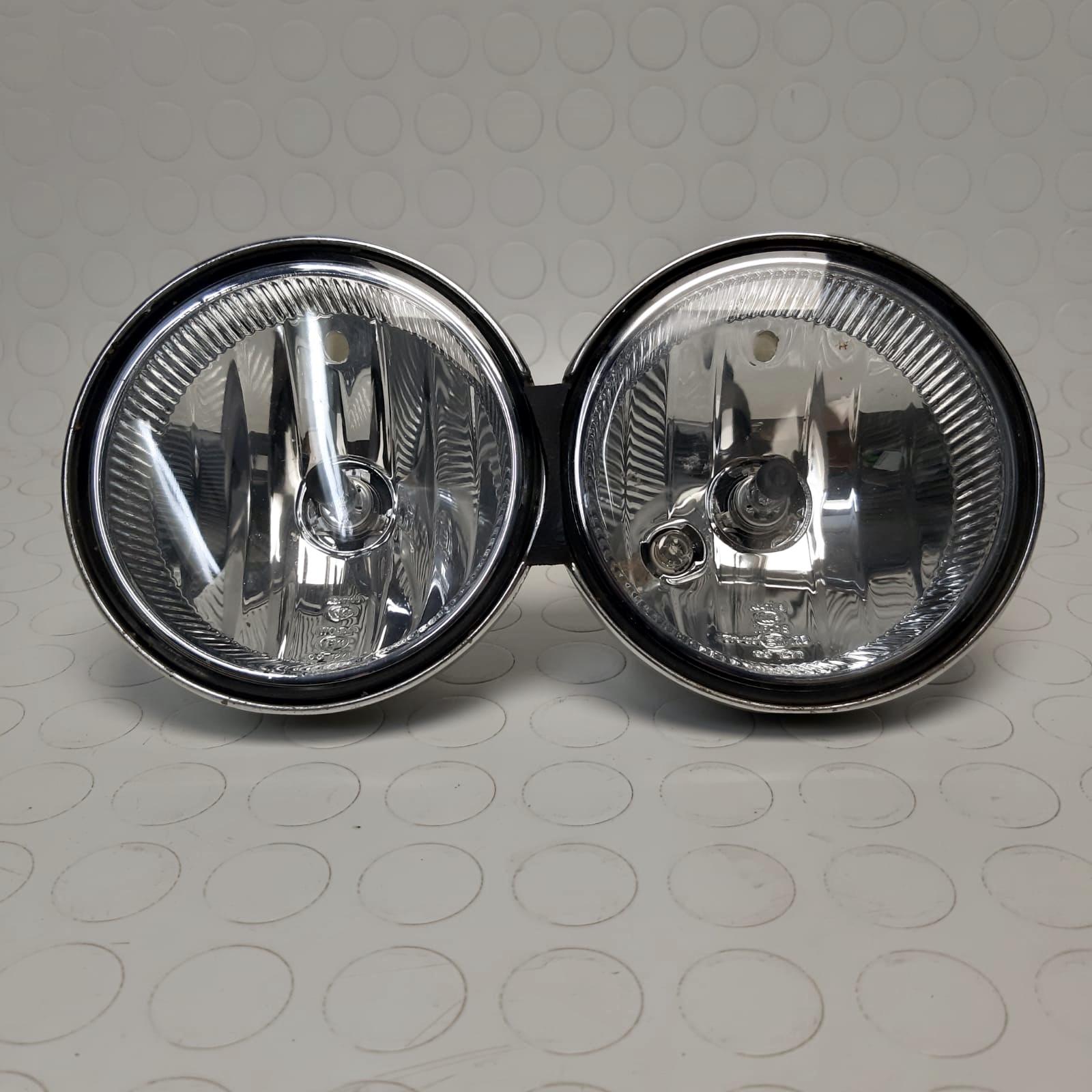 Lampa Harley Davidson